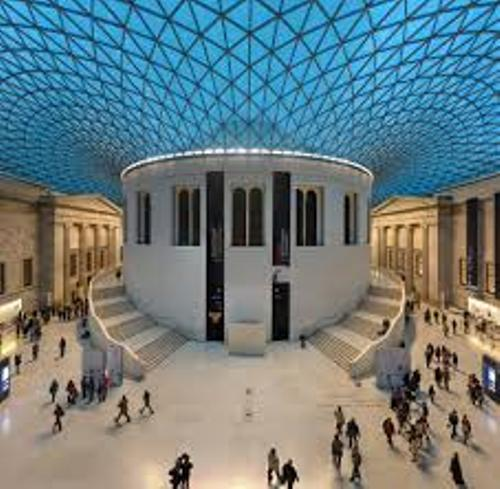 The British Museum Image