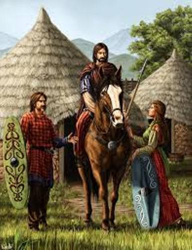 The Celtic People