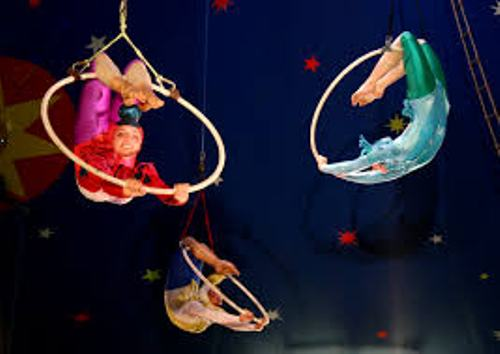 The Circus Pic
