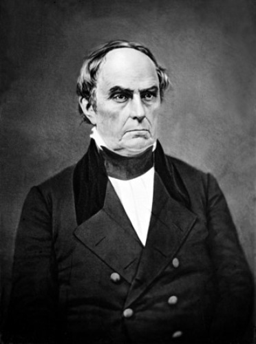 Daniel Webster Facts