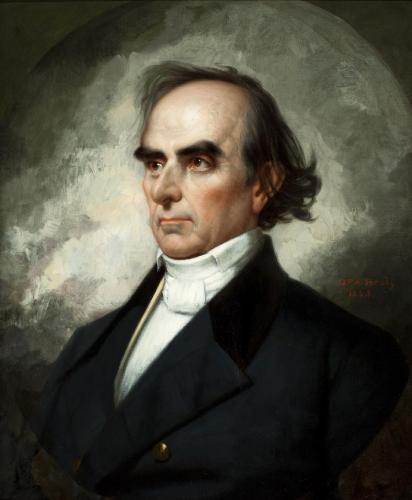 Facts about Daniel Webster