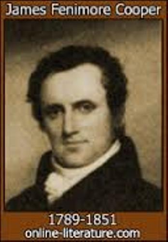 Facts about James Fenimore Cooper