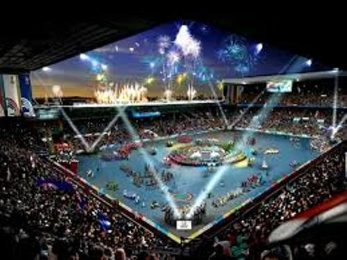 Facts about The Commonwealth Games
