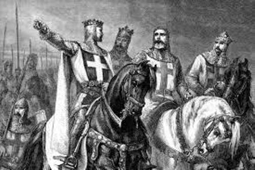 Facts about The Crusades