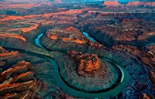 The Colorado River Facts