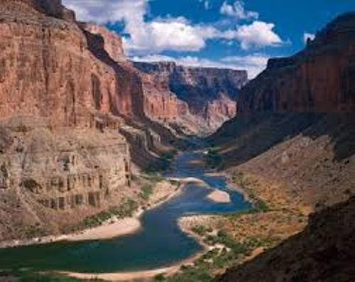 The Colorado River Pictures