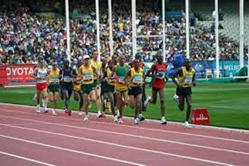 The Commonwealth Games Event