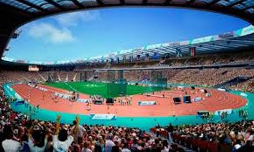 The Commonwealth Games Facts