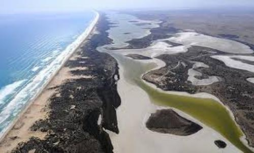 The Coorong Facts