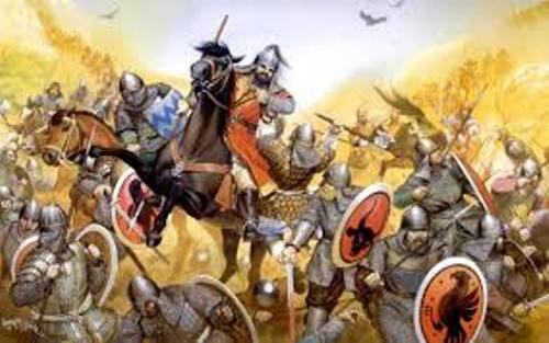 The Crusades Image