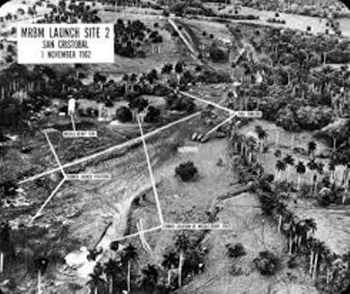 The Cuban Missile Crisis Facts
