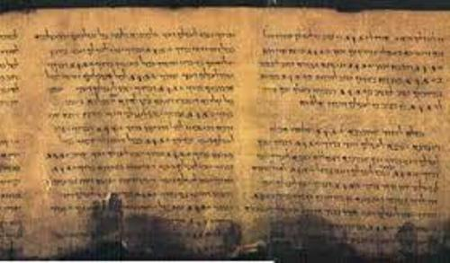 The Dead Sea Scrolls Facts