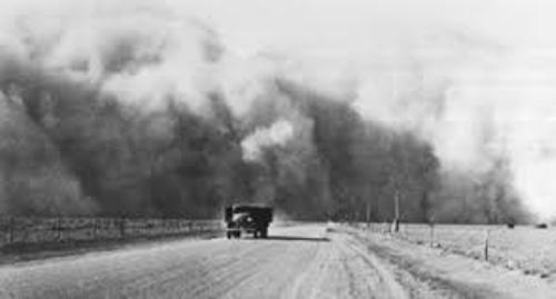 The dust bowl how did it
