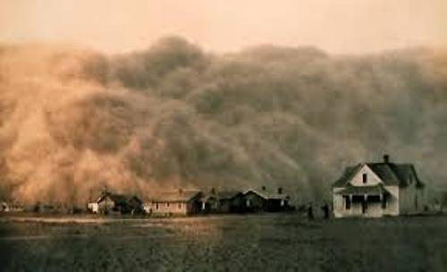 The Dust Bowl History