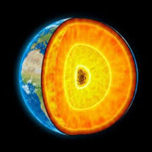 The Earth's Mantle Pictures
