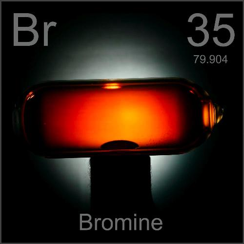 The Element Bromine