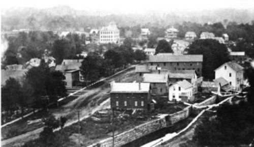 The Erie Canal Images