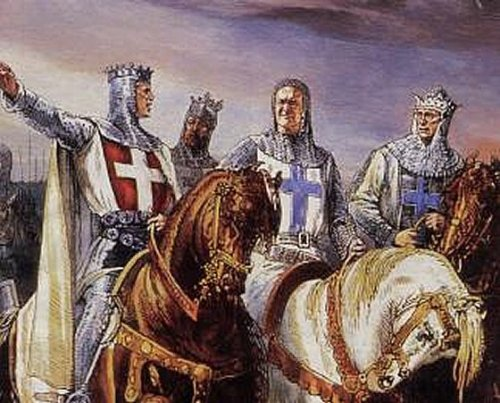 The First Crusade Facts