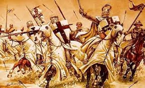 The First Crusade Pic