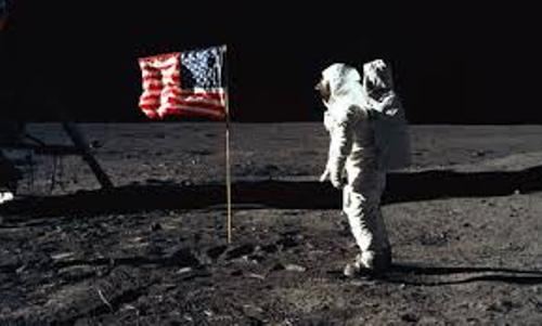 The First Man on The Moon Facts