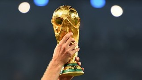 FIFA World Cup Pic