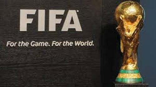 FIFA World Cup event
