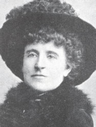 Frances Hodgson Burnett Net Worth