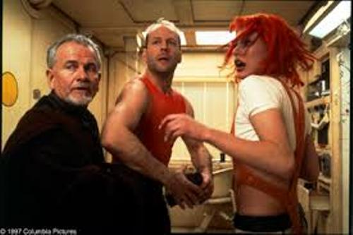 The Fifth Element Pic
