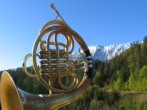 The French Horn Pic