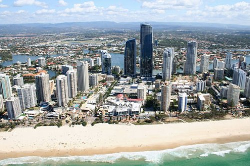 The Gold Coast Facts
