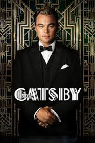 The Great Gatsby Facts