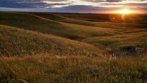 The Great Plains Photo
