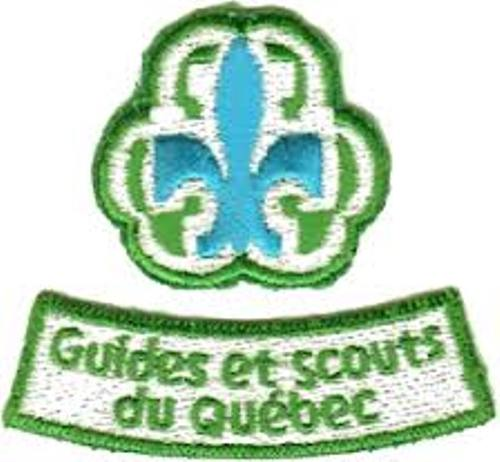 The History of Guiding in Canada Pic