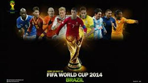 the FIFA World Cup facts