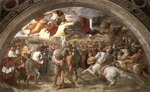 Attila The Hun Image