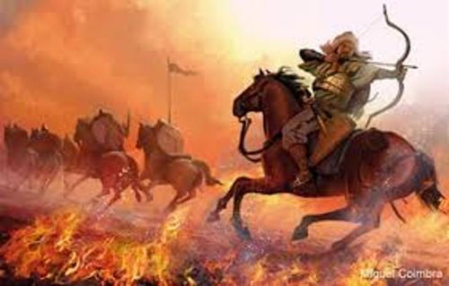 Attila The Hun Pictures