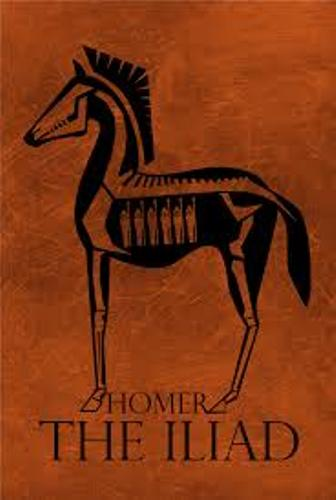 an analysis of the poem the iliad by homer Everything you need to know about the writing style of homer's the iliad, written by experts with you in mind.