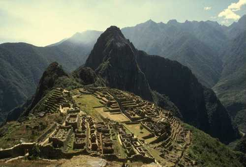 Facts about The Inca Tribe