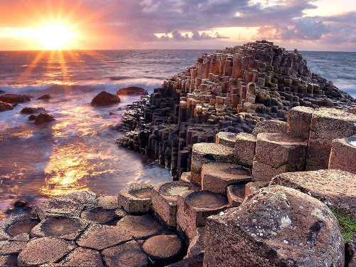 Northern Ireland Pic
