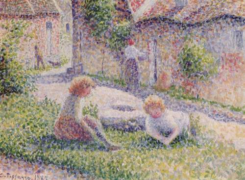 The French Impressionists Images