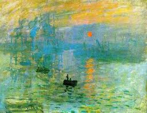 The French Impressionists Pictures