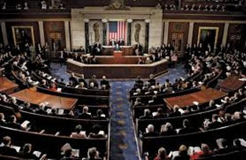 The House of Representatives Facts