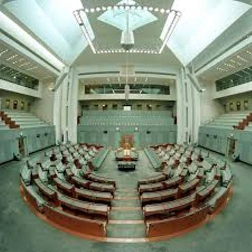 The House of Representatives Pic