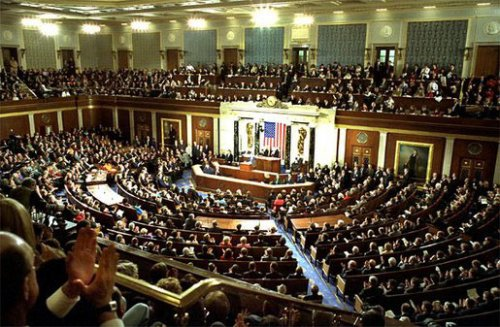 The House of Representatives Pictures