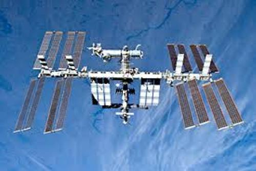 The International Space Station Images