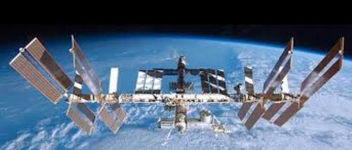 The International Space Station Pic