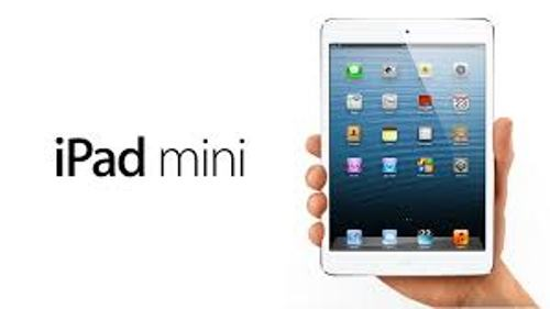 The Ipad mini Product