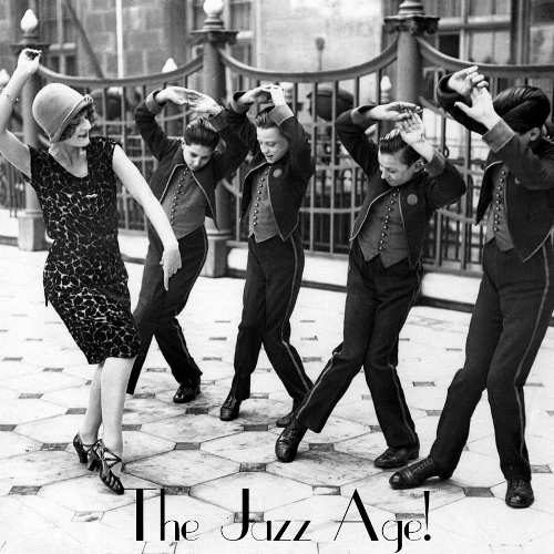 The Jazz Age Images