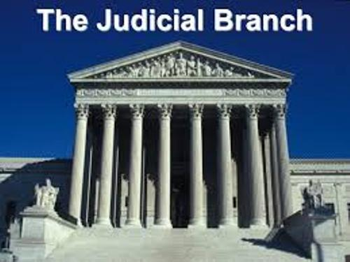 The Judicial Branch Pictures