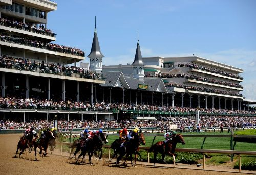 Facts about The Kentucky Derby